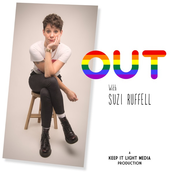 Photo of Suzi Ruffell